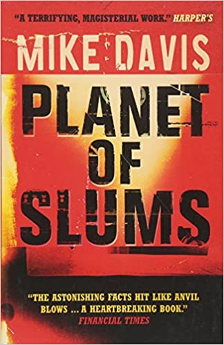 Image result for planet of slums