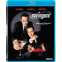 Swingers [Blu-ray] (2011)