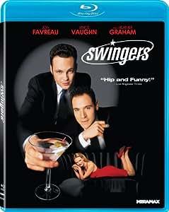 Swingers [Blu-ray] [Import]