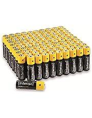 Mignon-Batterie INTENSO Energy Ultra, AA LR06, 100 Stück