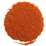 Frontier Co-op Chili Peppers Ground, Cayenne 35,000 HU, Certified Organic, Kosher, Non-irradiated | 1 lb. Bulk Bag | Capsicum
