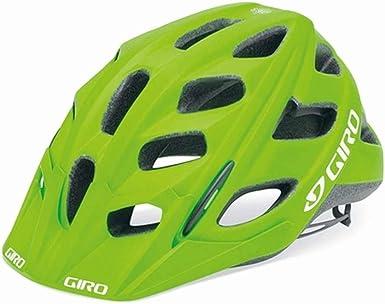 Giro Hex casco para bicicleta de montaña, verde claro: Amazon.es ...