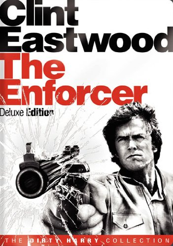 The Enforcer (Deluxe Edition, Widescreen, O-Card Packaging)