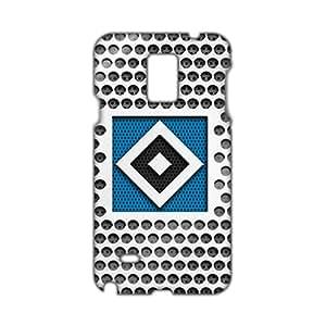KJHI Hamburger SV 3d teléfono móvil para Samsung Galaxy Note 4