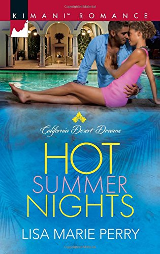 Hot Summer Nights (California Desert Dreams)