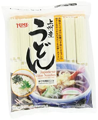Hime Dried Udon Noodles, 28.21-Ounce by JFC International Inc.
