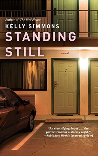 Amazon Standing Still A Novel Ebook Kelly Simmons Kindle Store