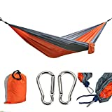 About Us: Spring Outdoors  At Spring Outdoors we pride ourselves on bringing the finest quality of camping gear to your doorstep. Whether your're an experienced camper or just like to go away on the occasional holiday with the kids, these hammocks ar...