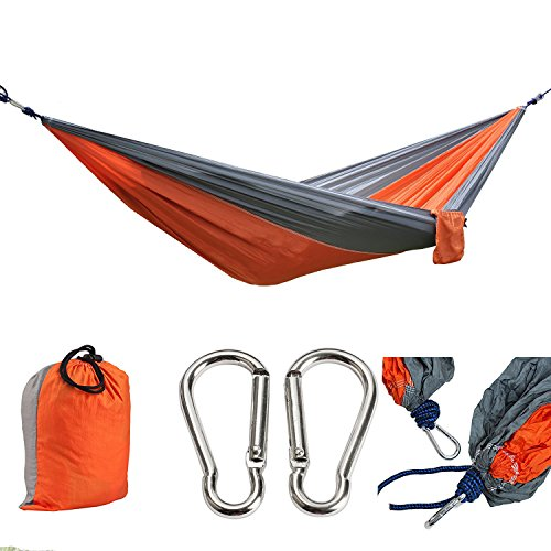 Cheap Reliable Camping Hammock