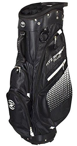 hot-zゴルフHTZスポーツプラスカートバッグ