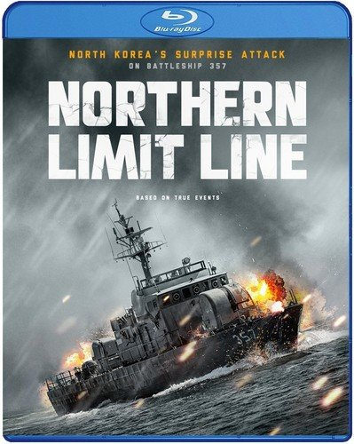 - Northern Limit Line [Blu-ray]