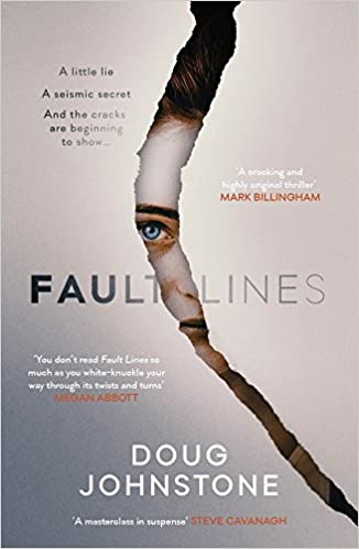 Image result for fault lines doug