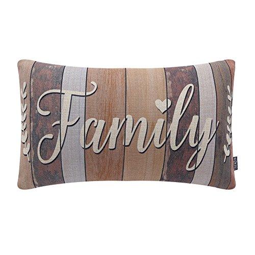 Family Throw Pillow - TRENDIN 20