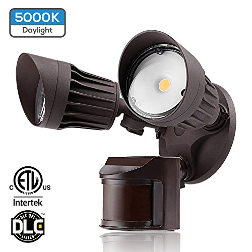 Outdoor Flood Light Photo Sensor in US - 9