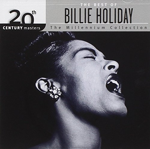 Billie Holiday - 20th Century Masters The Millennium Collection The Best of Billie Holiday - Zortam Music