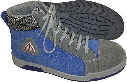 Chaussures S3 nbsp;free N Work 46 Hautes Fzfqzpnawx