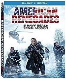 American Renegades [Blu-ray]