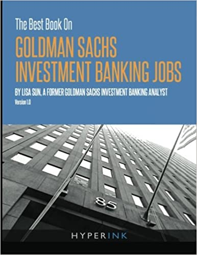 Buy the best book on goldman sachs investment banking jobs book buy the best book on goldman sachs investment banking jobs book online at low prices in india the best book on goldman sachs investment banking jobs fandeluxe Choice Image