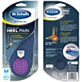 Dr. Scholl's Pain Relief Orthotics for Heel for Men & Women