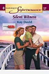 Silent Witness (Code Red) Kindle Edition