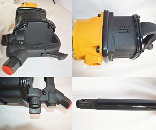 USA Stock Pneumatic 1 in. Heavy Duty Air Impact Wrench New