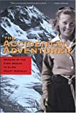 The Accidental Adventurer, Barbara Washburn and Lew Freedman, 0945397917