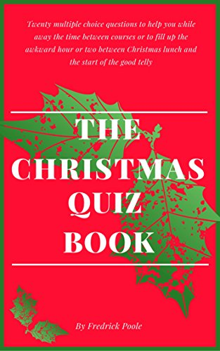 The Christmas Quiz Book