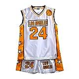 Aelstores. - Boys Basketball Summer Short New Girls Top Vest Kit Set Size 3-14