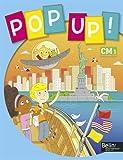 Image de Pop up ! CM1 - Manuel élève Methode d'anglais (French Edition)
