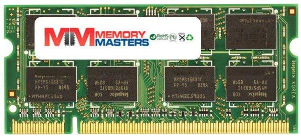 MemoryMasters 8GB Module Compatible for 17-x017ur Laptop & Notebook DDR3/DDR3L PC3-12800 1600Mhz Memory Ram (MS376238B12351X1)