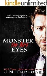 Monster in His Eyes