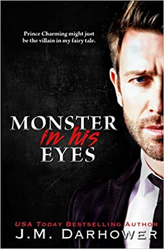Monster in His Eyes Review