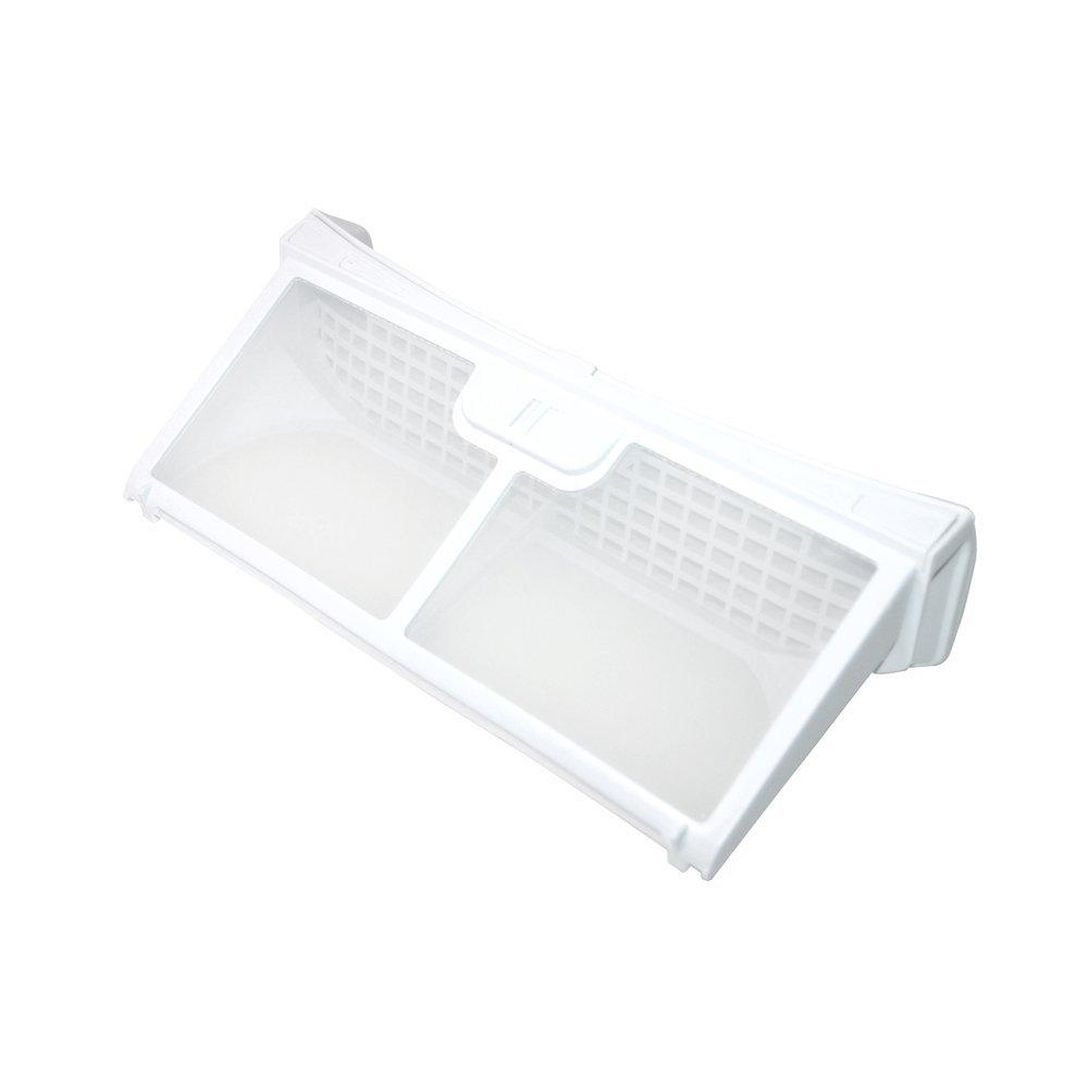 Genuine filtro Whirlpool Asciugabiancheria Fluff Lint 481248058322