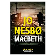 Macbeth (Série noire) (French Edition)