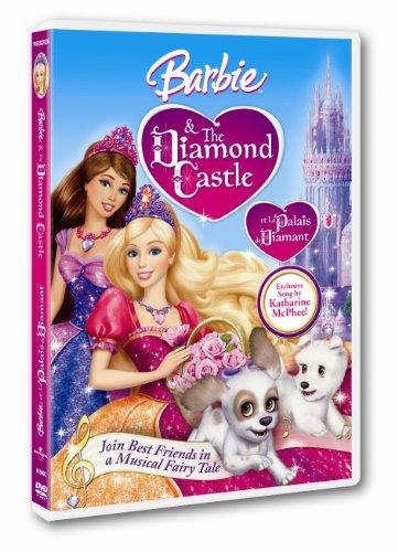 (Barbie And The Diamond Castle)