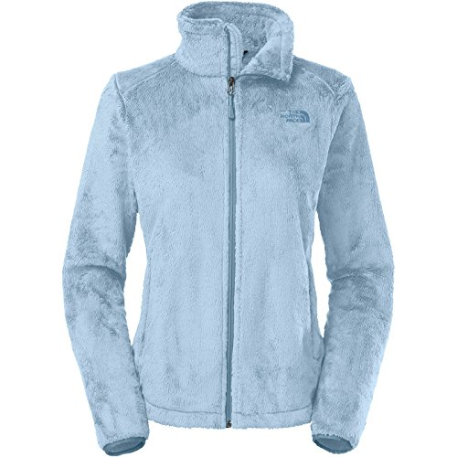 North Face Women's Osito 2 Classic Plush Fleece Jacket-XL...