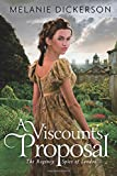 A Viscount's Proposal (The Regency Spies of London)