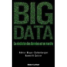 Big Data: La révolution des données est en marche