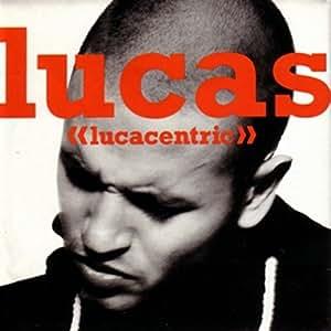 Lucacentric