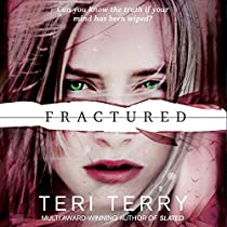 FRACTURED: SLATED TRILOGY, BOOK 2