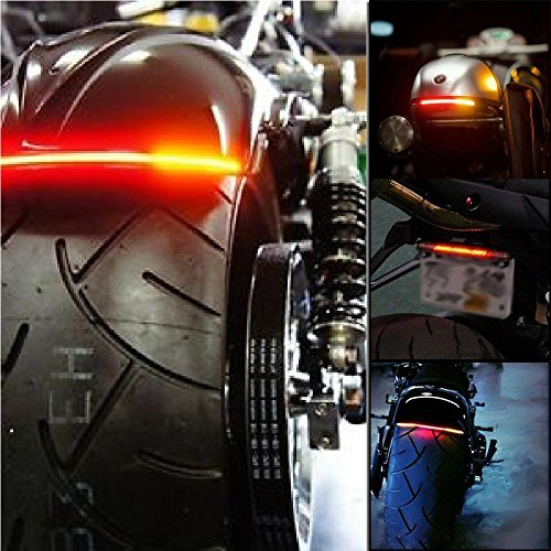 Aftermarket Lights For Motorcycles - 6