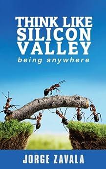 Think Like Silicon Valley (English Edition) de [Zavala, Jorge]