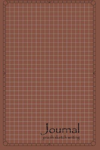 Journal: graph sketch writing