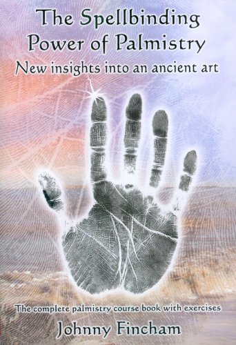 The Spellbinding Power of Palmistry: Complete Palmistry Course Book with Exercises (English Edition)
