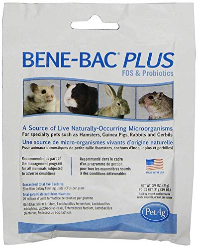 (Bene-Bac Plus Powder for Small Animal 3/4)