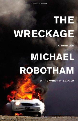 Download The Wreckage: A Thriller pdf epub