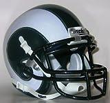 Central Dauphin Rams High School Mini Helmet - Harrisburg, PA