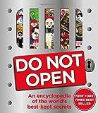 Do Not Open by John Farndon (2010-05-17)