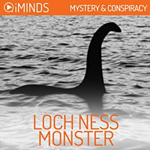 The Loch Ness Monster Audiobook