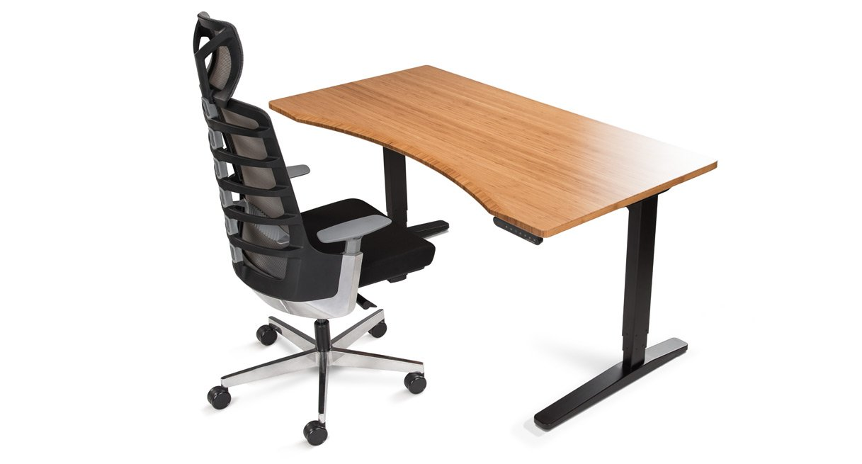 Uplift Vert Ergonomic Office Chair review: My back is thanking me for the adjustable lumbar support Uplift Vert Ergonomic Office Chair review: My back is thanking me for the adjustable lumbar support new photo